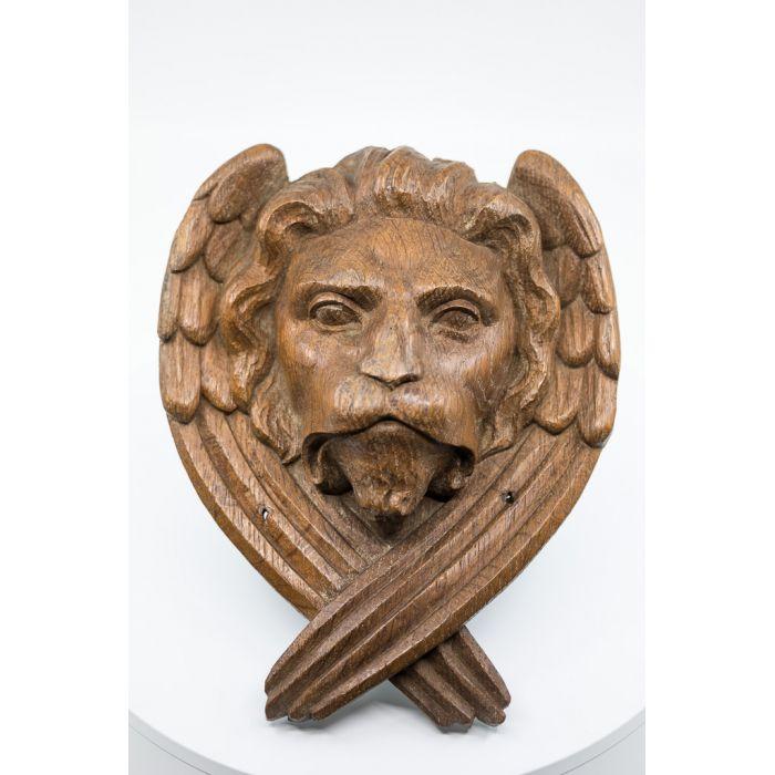 Lion Venise