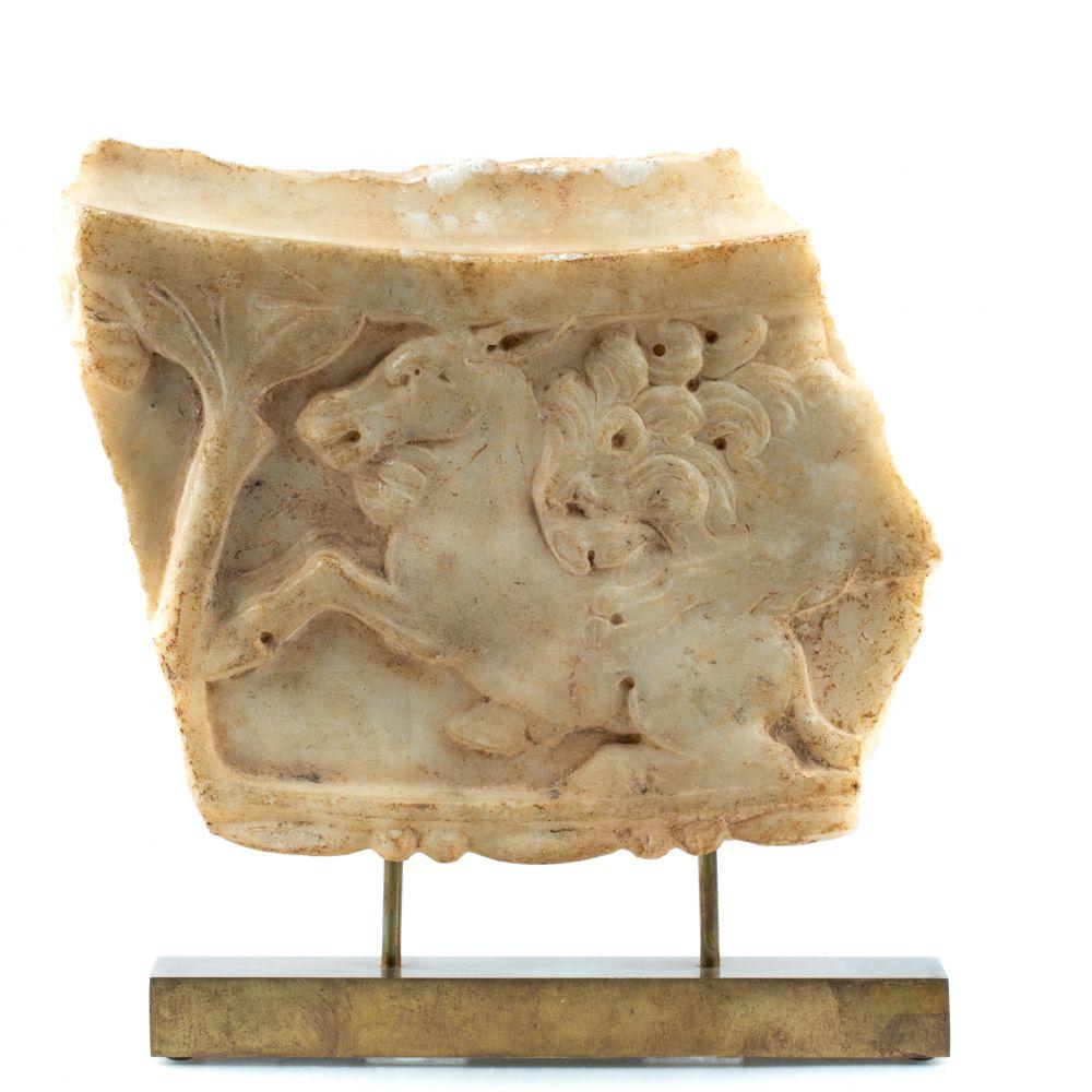 Bas-Relief Romain