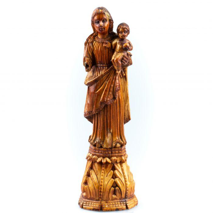 Statuette Goa