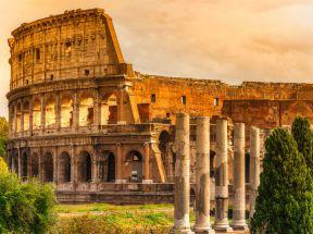 Greece | Rome | Byzantium